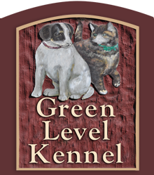 Green Level Kennel